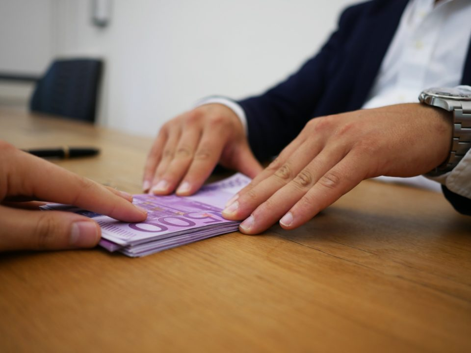 Прекращение поручительства по кредиту