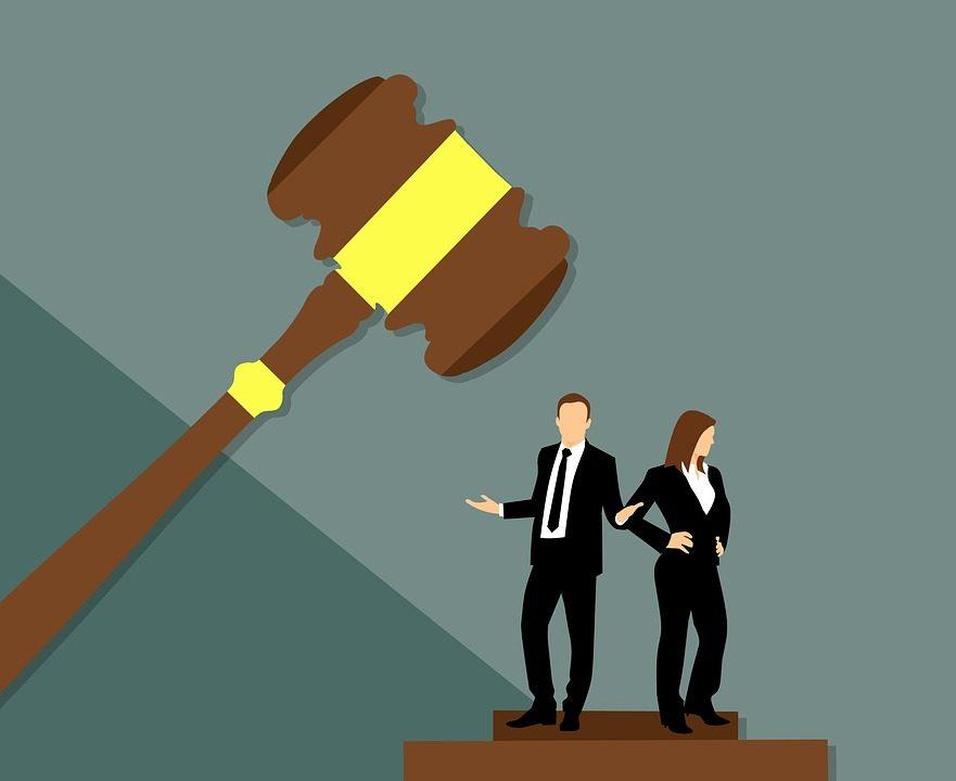 Судебная защита при расторжении брака